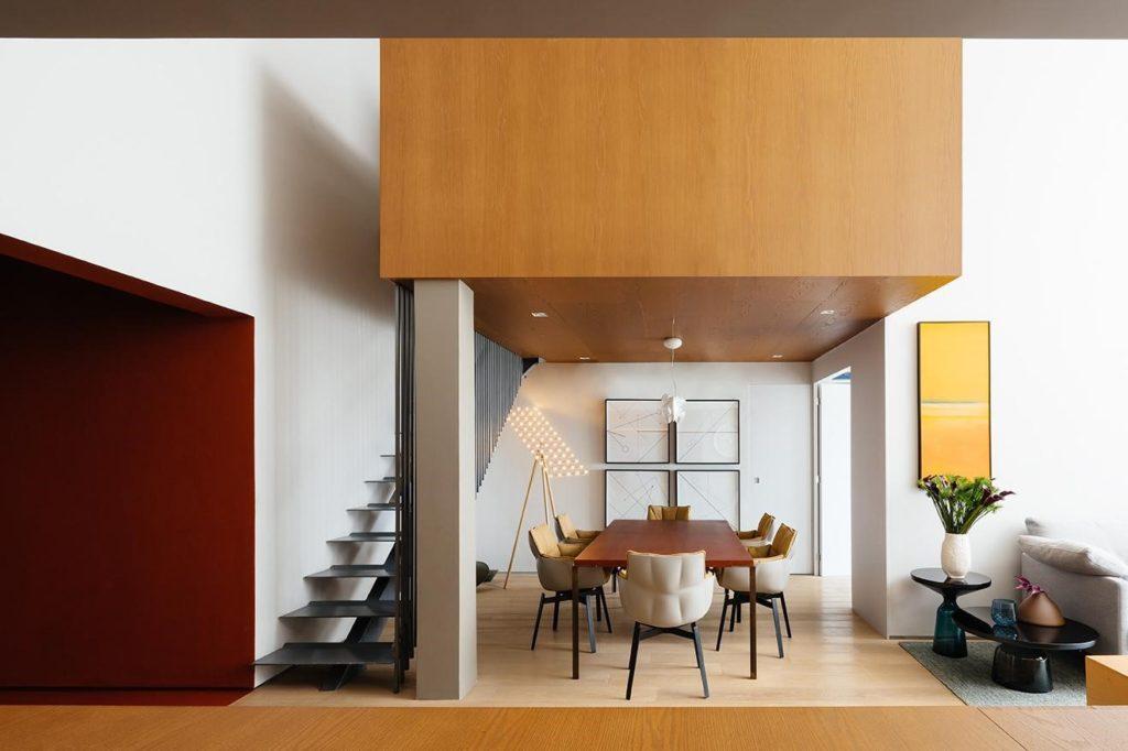 Design Interiores .Net- 6 maneiras de economizar designer interiores